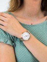 Cluse CLA001 damski zegarek La Boheme pasek
