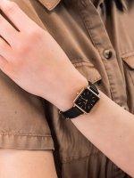 Cluse CL60007 damski zegarek La Tetragone pasek