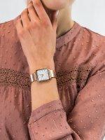 Cluse CL60024S damski zegarek La Tetragone bransoleta
