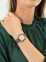 Cluse CLG014 damski zegarek La Tetragone bransoleta