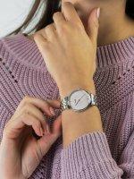 Cluse CW0101208013 damski zegarek Triomphe bransoleta