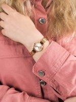kwarcowy Zegarek damski DKNY Bransoleta SOHO NY2308 - duże 9