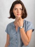 kwarcowy Zegarek damski Doxa Neo 121.15.023R.10 - duże 4