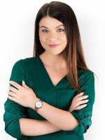 kwarcowy Zegarek damski Emporio Armani Ladies AR2508 - duże 4