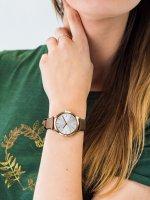 Esprit ES109292004 damski zegarek Damskie pasek