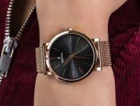 zegarek Festina F20477-2 różowe złoto Boyfriend