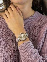 Fossil ES4346 damski zegarek Carlie bransoleta
