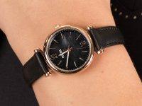 kwarcowy Zegarek damski Fossil Carlie CARLIE MINI ES4700 - duże 6