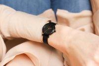 kwarcowy Zegarek damski Fossil Carlie CARLIE MINI ES4829 - duże 8