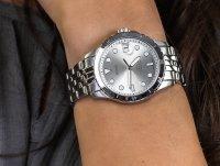 kwarcowy Zegarek damski Fossil FB-01 FB-01 ES4744 - duże 6