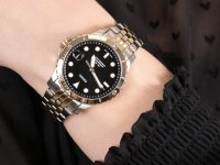 Fossil ES4745 FB-01 zegarek klasyczny FB-01