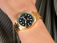 kwarcowy Zegarek damski Fossil FB-01 FB-01 ES4746 - duże 6