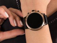 Fossil Smartwatch FTW6036 GEN 5 SMARTWATCH JULIANNA HR BLACK zegarek fashion/modowy Fossil Q