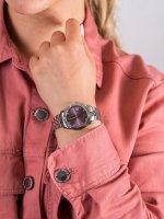 Fossil ES4905 damski zegarek Scarlette bransoleta