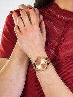 Guess W1313L3 zegarek klasyczny Bransoleta