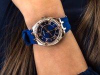 kwarcowy Zegarek damski Guess Pasek GW0034L4 - duże 6