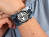 kwarcowy Zegarek damski Guess Pasek W1141L1 - duże 6