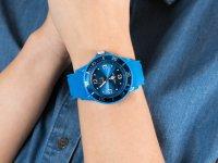 kwarcowy Zegarek damski ICE Watch ICE-Sixty nine ICE sixty nine Blue rozm. S ICE.014228 - duże 6