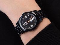 kwarcowy Zegarek damski ICE Watch ICE-Slim ICE slim Black rozm. M ICE.015777 - duże 6