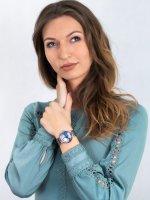 Jacques Lemans 1-1998D zegarek damski Classic