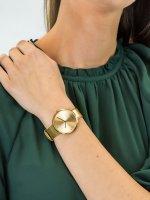Jacques Lemans 1-2056H damski zegarek Classic pasek