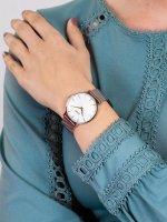 kwarcowy Zegarek damski Joop Bransoleta 2022887 - duże 5