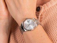 kwarcowy Zegarek damski Lacoste Damskie Parisienne 2001082 - duże 6