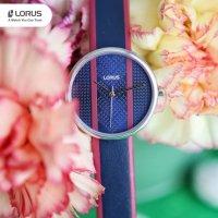 kwarcowy Zegarek damski Lorus Fashion RG219RX9 - duże 8