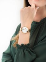 kwarcowy Zegarek damski Lorus Fashion RG292MX9 - duże 5