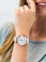 kwarcowy Zegarek damski Lorus Fashion RP616DX9 - duże 5