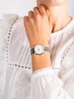kwarcowy Zegarek damski Lorus Klasyczne RG209PX9 - duże 5