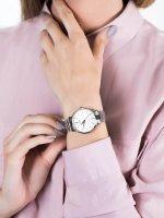 kwarcowy Zegarek damski Lorus Klasyczne RG221QX9 - duże 5