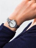 kwarcowy Zegarek damski Lorus Klasyczne RG227NX9 - duże 5