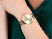 kwarcowy Zegarek damski Lorus Klasyczne RG252PX9 - duże 6