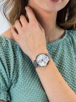 Lorus RG263NX9 damski zegarek Klasyczne bransoleta
