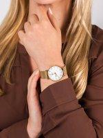 Lorus RH888BX8 damski zegarek Klasyczne bransoleta