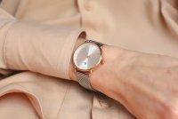 kwarcowy Zegarek damski Meller Denka Denka Silver W3RP-2SILVER - duże 10