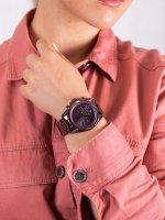 zegarek Michael Kors MK6721 BRADSHAW damski z chronograf Bradshaw