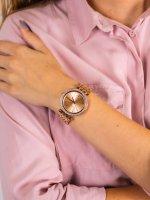 Michael Kors MK3192 damski zegarek Darci bransoleta