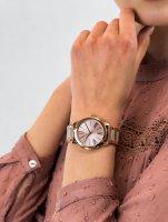kwarcowy Zegarek damski Michael Kors Hartman MK3595 - duże 5