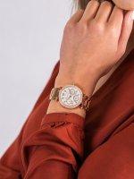 Michael Kors MK5616 damski zegarek Parker bransoleta