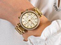 Michael Kors MK5354 PARKER zegarek fashion/modowy Parker