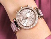 Michael Kors MK5896 PARKER zegarek fashion/modowy Parker