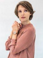 kwarcowy Zegarek damski Michael Kors Parker PARKER MK6470 - duże 8