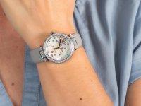kwarcowy Zegarek damski Michael Kors Parker PARKER MK6807 - duże 6