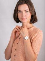 Obaku Denmark V211LXGIMC1 zegarek damski Slim