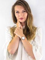 Obaku Denmark V230LXVWMV zegarek damski Slim