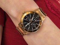 kwarcowy Zegarek damski Orient Classic FUX02001T0 - duże 6