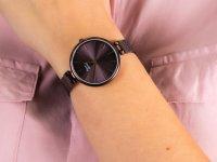 kwarcowy Zegarek damski Pierre Ricaud Bransoleta P22061.011GQ - duże 6