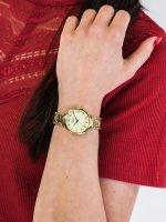 Pierre Ricaud P22062.111SQ damski zegarek Bransoleta bransoleta